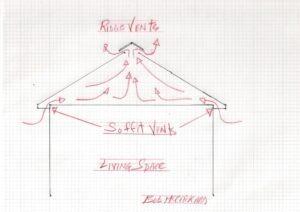 attic ventilation drawing