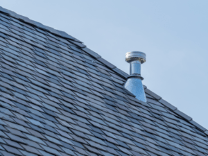 roof jack - roof vent